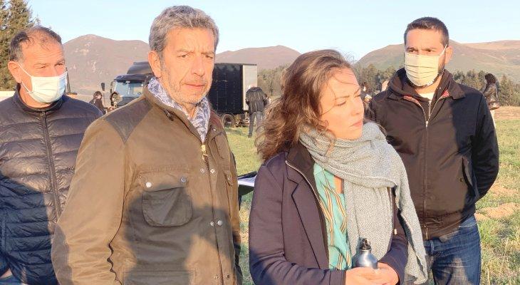 La doc et le véto diffusé le 9 mars sur France 3